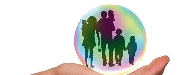 Avviso pubblico - interventi a sostegno di famiglie con minori fino a dodici anni nello spettro autistico