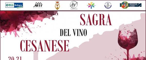 46^ SAGRA DEL CESANESE DI OLEVANO ROMANO