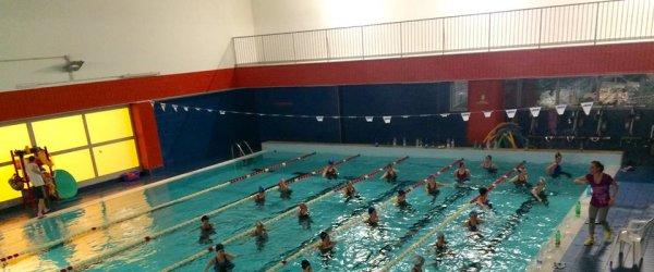 Avviso gestione provvisoria piscina comunale