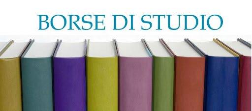 AVVISO PER ASSEGNAZIONE BORSE DI STUDIO A.S. 2019/2020 PER STUDENTI DI SCUOLE SECONDARIE DI II GRADO (D.Lgs. 63/2017)