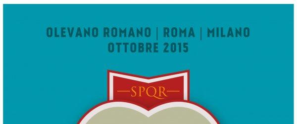 Ottobre un mese di appuntamenti per conoscere e degustare il Rosso di Roma