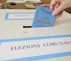 Elezioni comunali del 05/06/2016 - Risultati