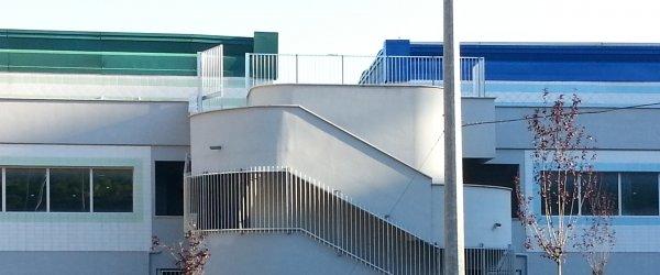 Affidamento gestione piscina comunale