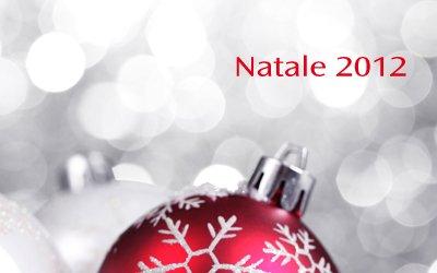 Magico Natale dal Sapore Antico 2012