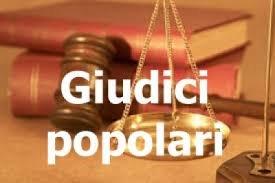 Albo Giudici Popolari