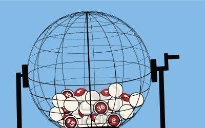 New lotteria sagra 2012