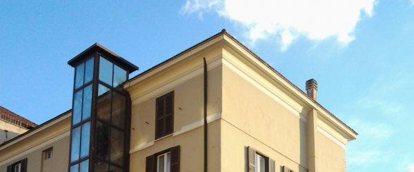 Cessione stabile Via Roma 38