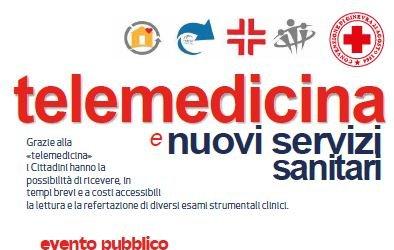Sabato 20 la presentazione dei nuovi servizi di telemedicina della farmacia comunale