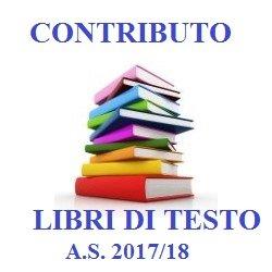 Fornitura semigratuita libri di testo a.s. 2017 - 2018