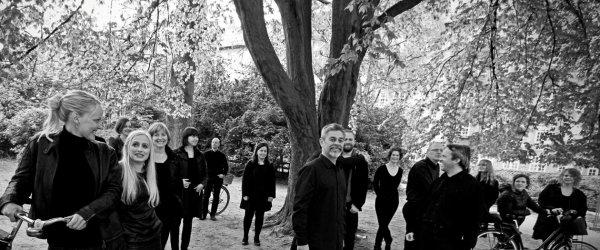 Venerdi 12 settembre il concerto del Coro Vox Absona (Copenaghen - Danimarca)